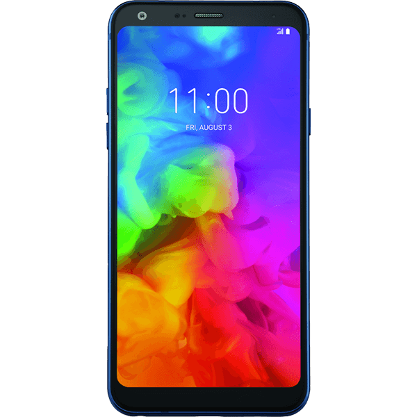 LG Q7+ T-Mobile Support