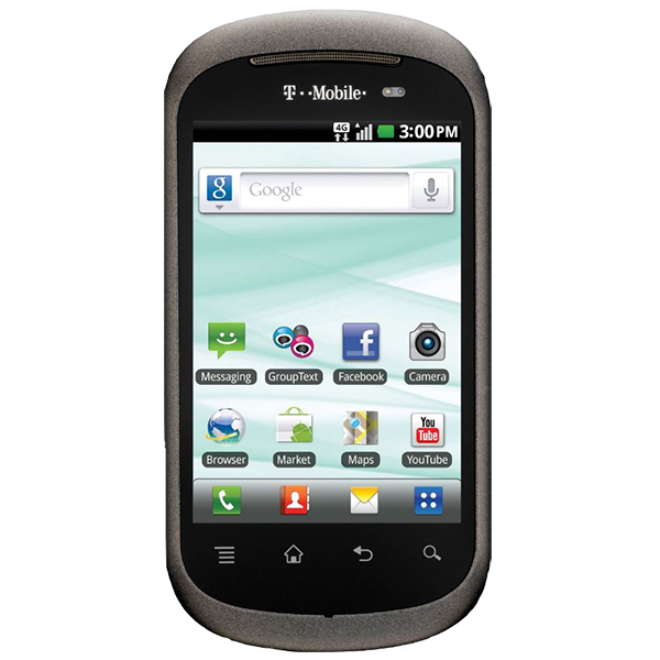 Lg Doubleplay T Mobile Support