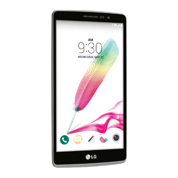 LG G Stylo T-Mobile Support