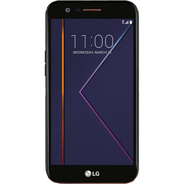 LG K20 Plus T-Mobile Support