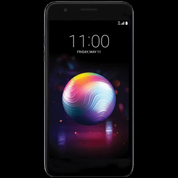LG K30 T-Mobile Support