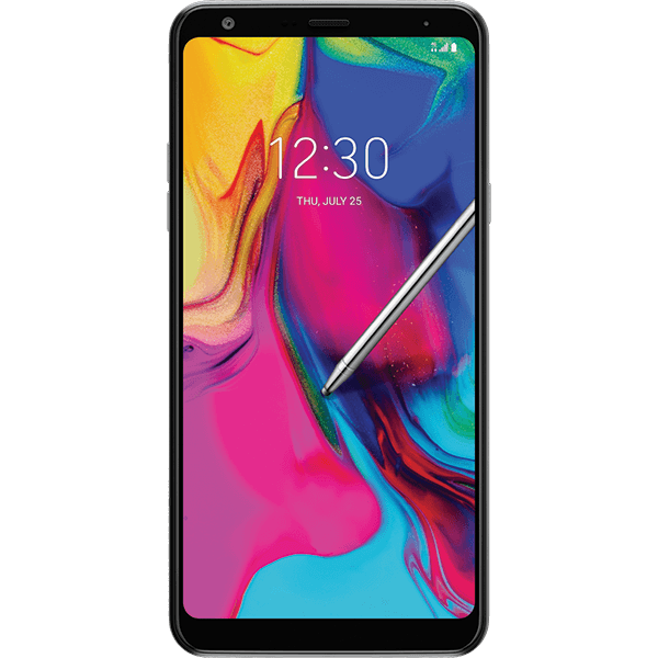 LG Stylo 5 T-Mobile Support