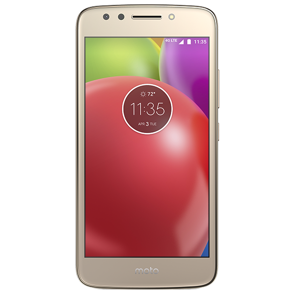 Motorola E 4th Generation T-Mobile Support
