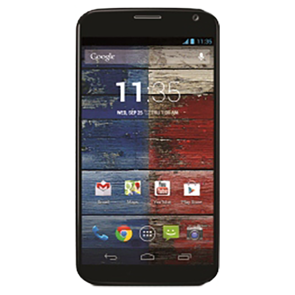 Motorola Moto X T-Mobile Support