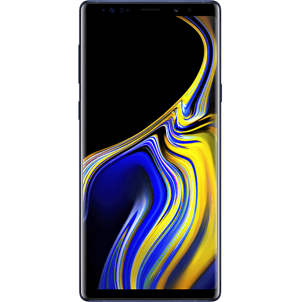 Samsung Galaxy Note9 T-Mobile Support