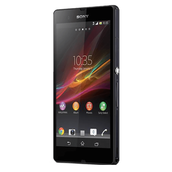 Sony Xperia Z T-Mobile Support