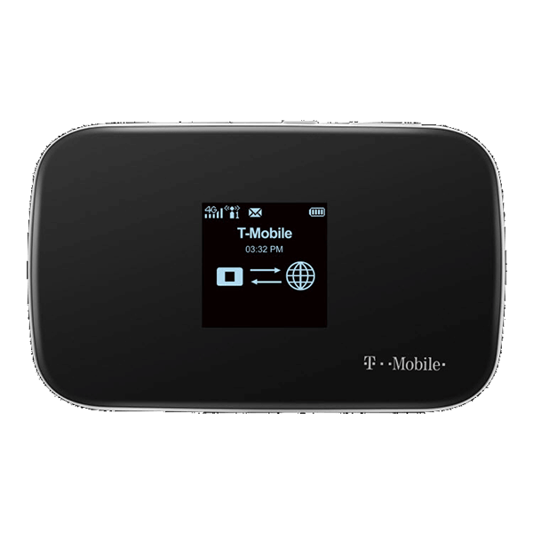 T-Mobile 4G HotSpot Z64 | T-Mobile Support
